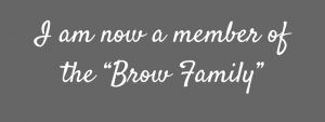 Brow family header